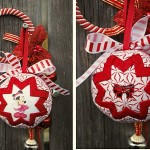 Minnie 1 ornament